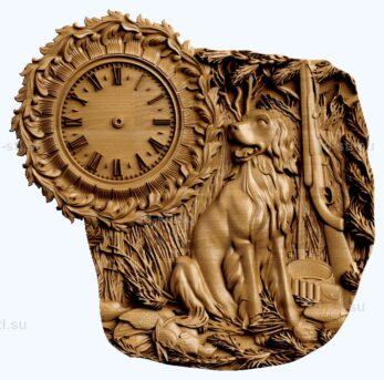 Часы №078