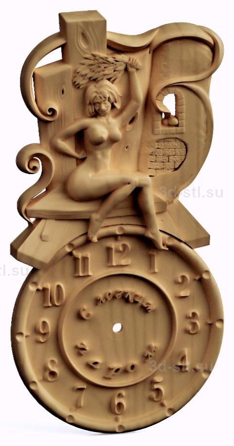 Часы №080