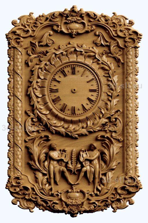 Часы №092