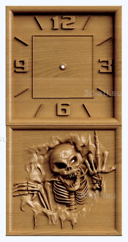 Часы №099