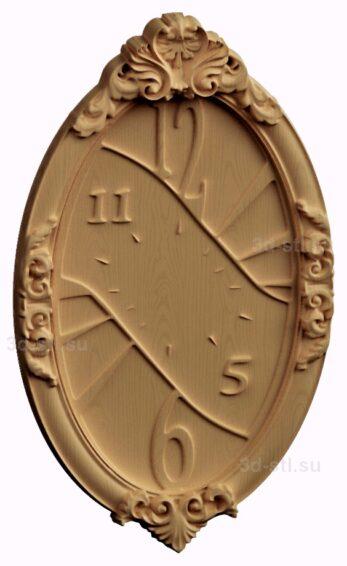 Часы №101