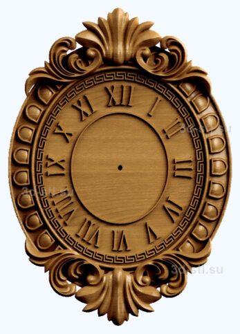 Часы №102