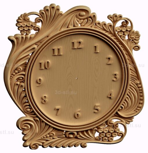 Часы №103