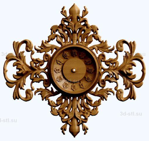 Часы №106