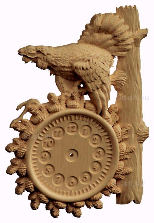 Часы №107