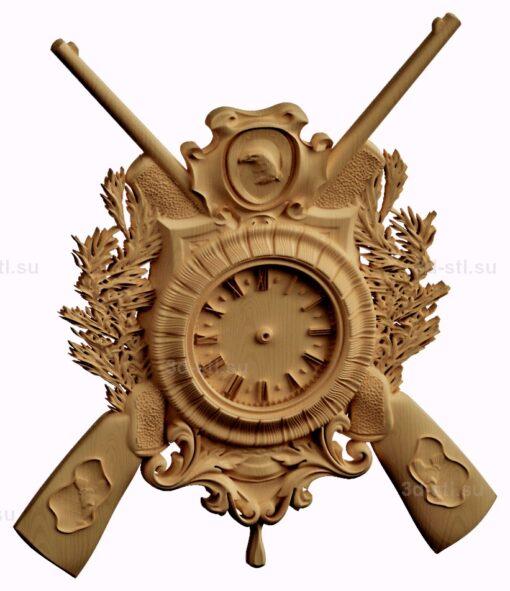 Часы №108