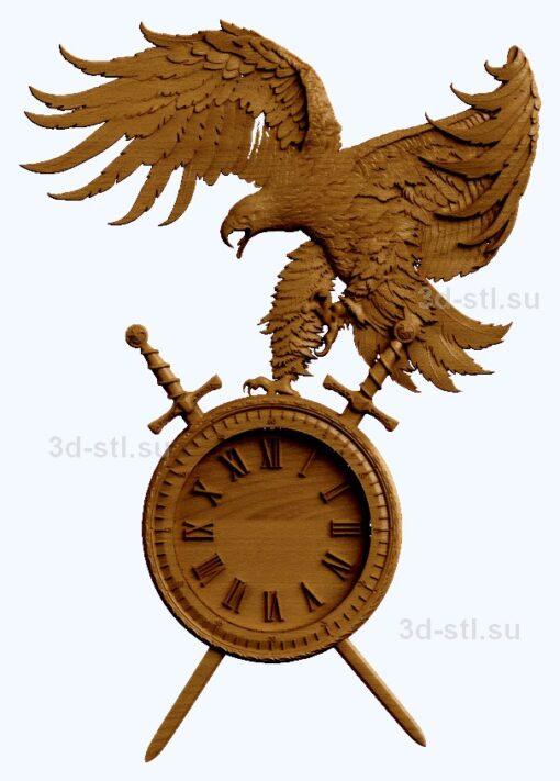 Часы №109