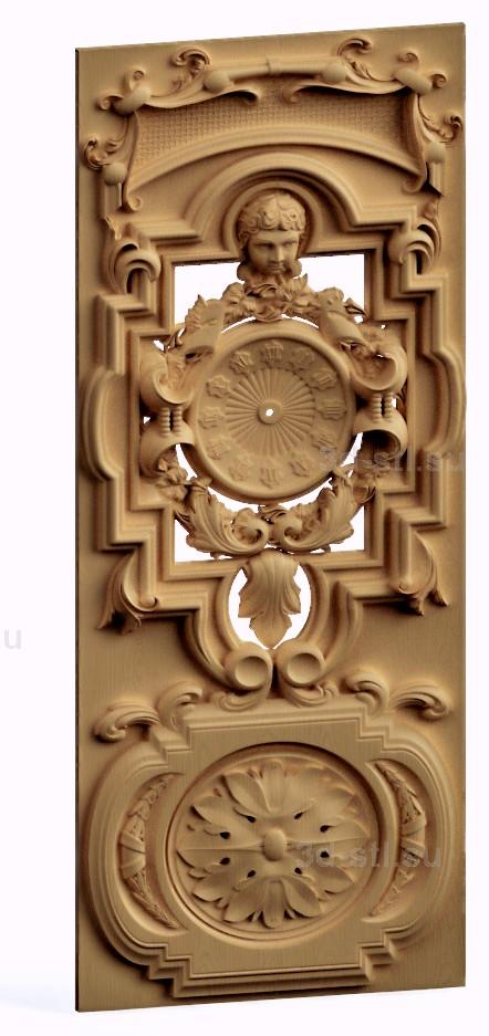 Часы №110