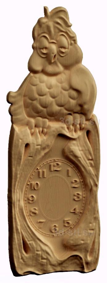 Часы №111