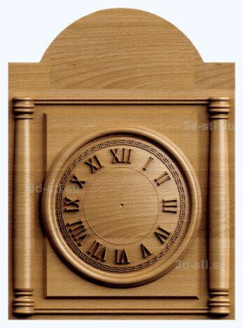 Часы №117