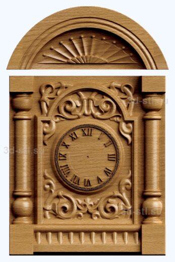Часы №125