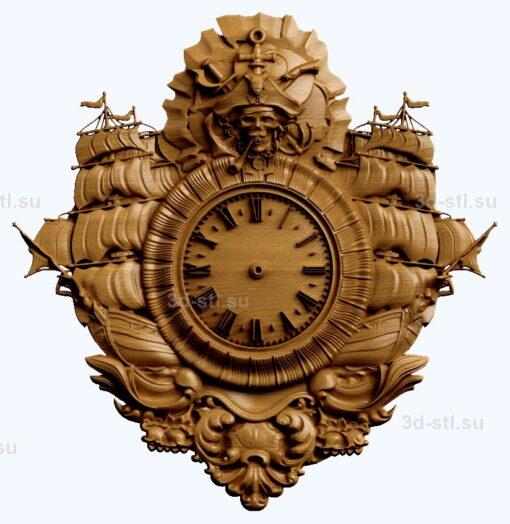 Часы №126