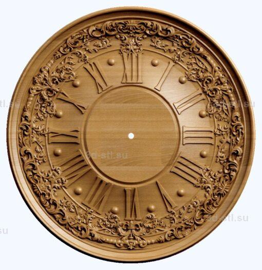 Часы №127