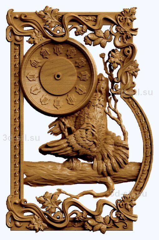 Часы №129