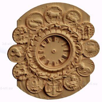 Часы №132