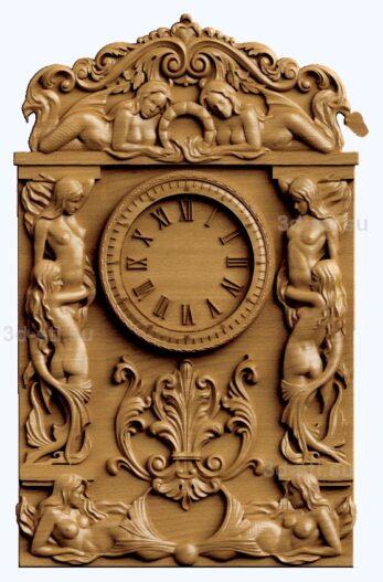 Часы №133