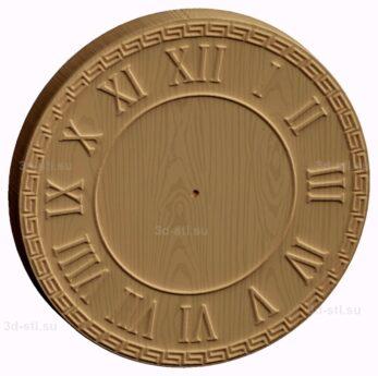Часы №134