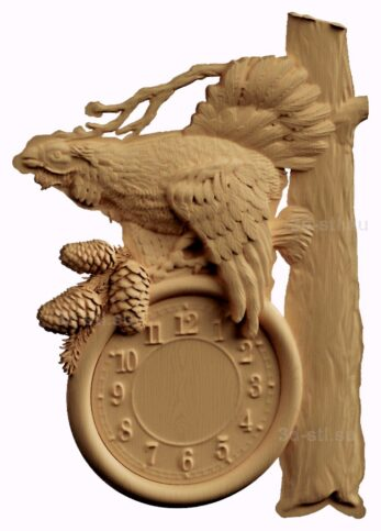 Часы №139