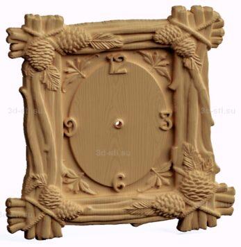 Часы №140
