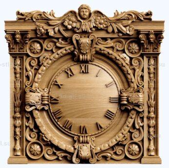 Часы №141