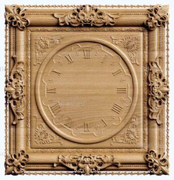 Часы №144
