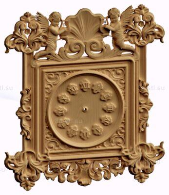 Часы №147