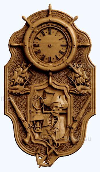 Часы №156