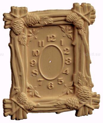 Часы №157