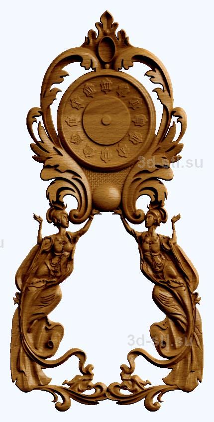 Часы №158