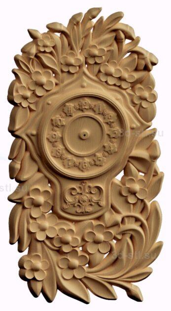 Часы №160