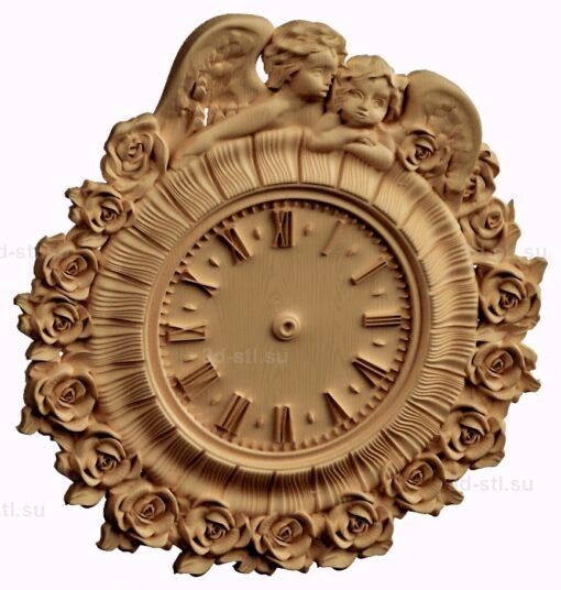 Часы №161