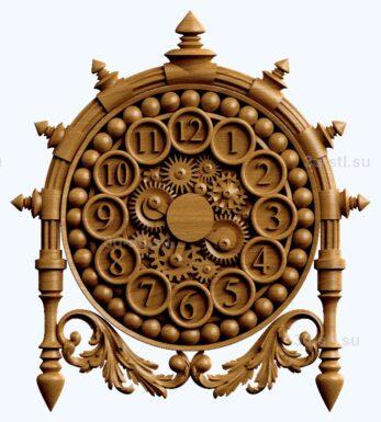 Часы №165