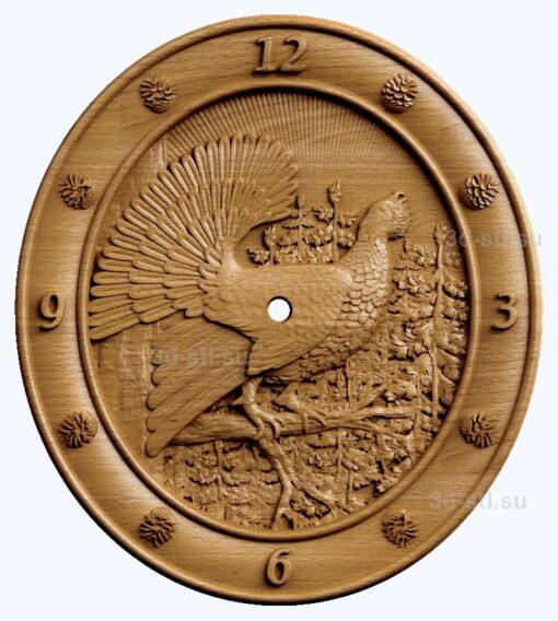 Часы №166