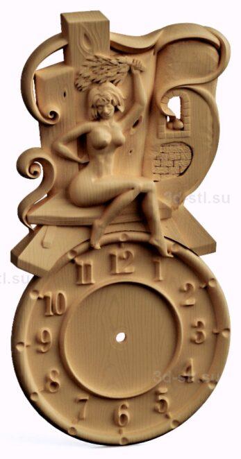 Часы №168