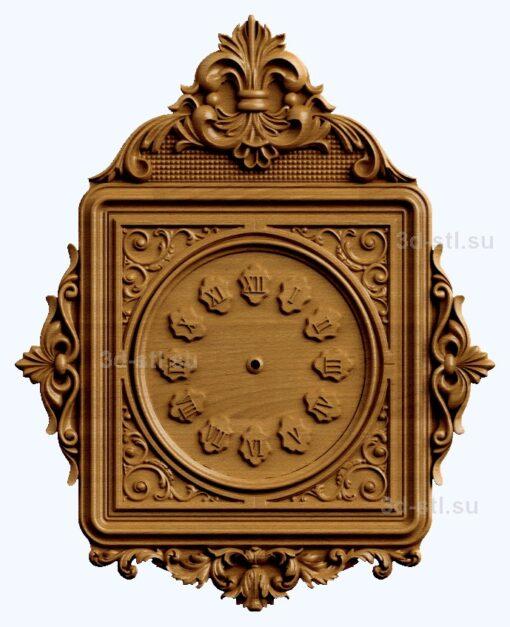 Часы №169