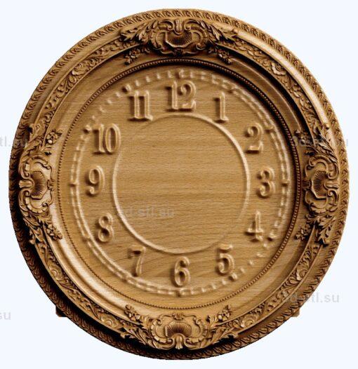 Часы №170