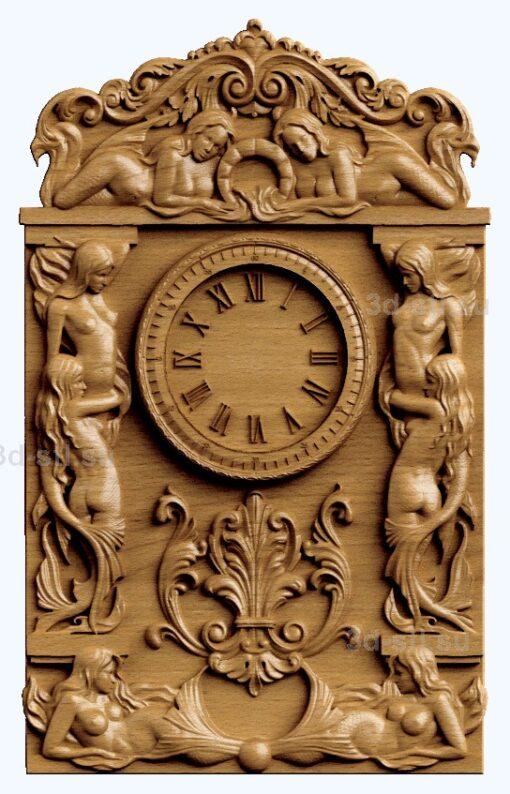 Часы №173