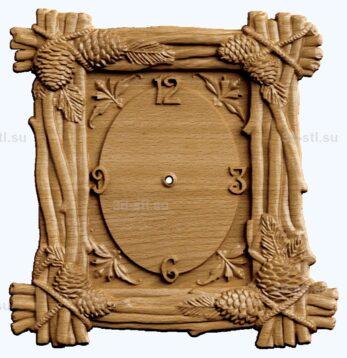 Часы №174