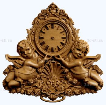 Часы №178