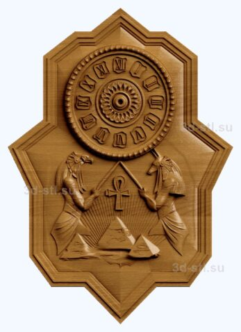 Часы №181